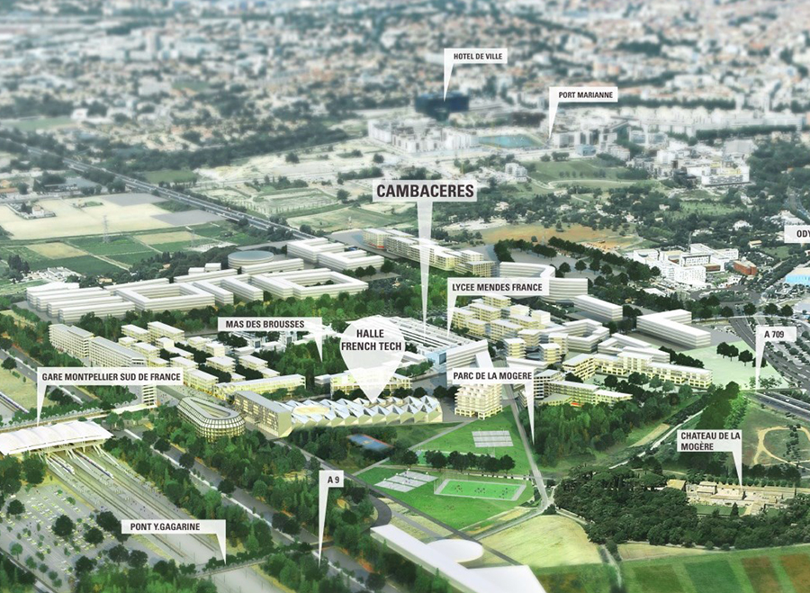 investissement immobilier montpellier cambaceres