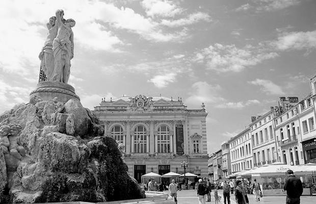 Pourquoi et où investir à Montpellier?